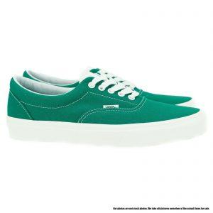 VN0A38FRU8L VANS Era Retro Sport (Cadmium Green) Men Size 8.5 | Women Size 10