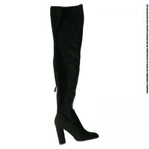 Steve Madden Blazin Knee High Heel Boots Women's Size 10
