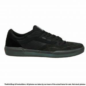 VN0A4BT7Y451 VANS Ave Pro (Black / Smoke) Men Sneakers Size 10.5