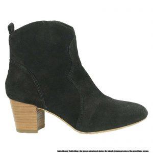 Steve Madden Hipstr Western Cowboy Boots Women's Size 6